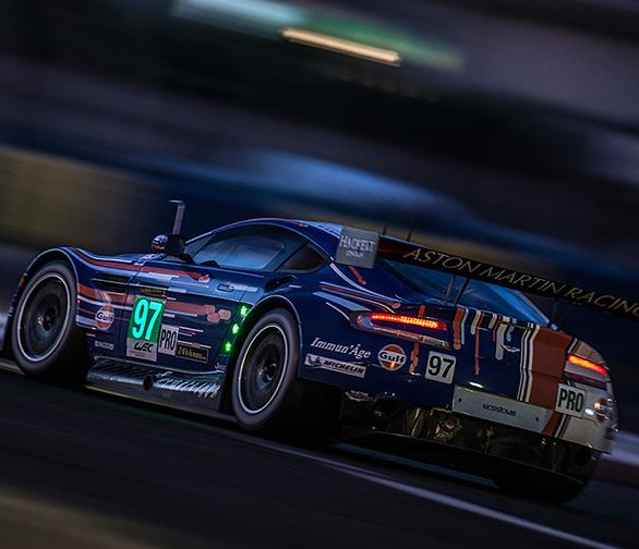 Le Mans 24 Hours 2013