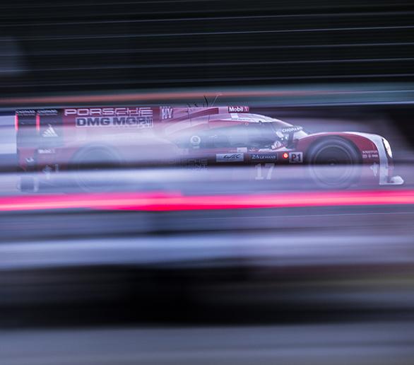 Le Mans 24 Hours 2015